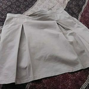 Dresses & Skirts - Uniform skirt